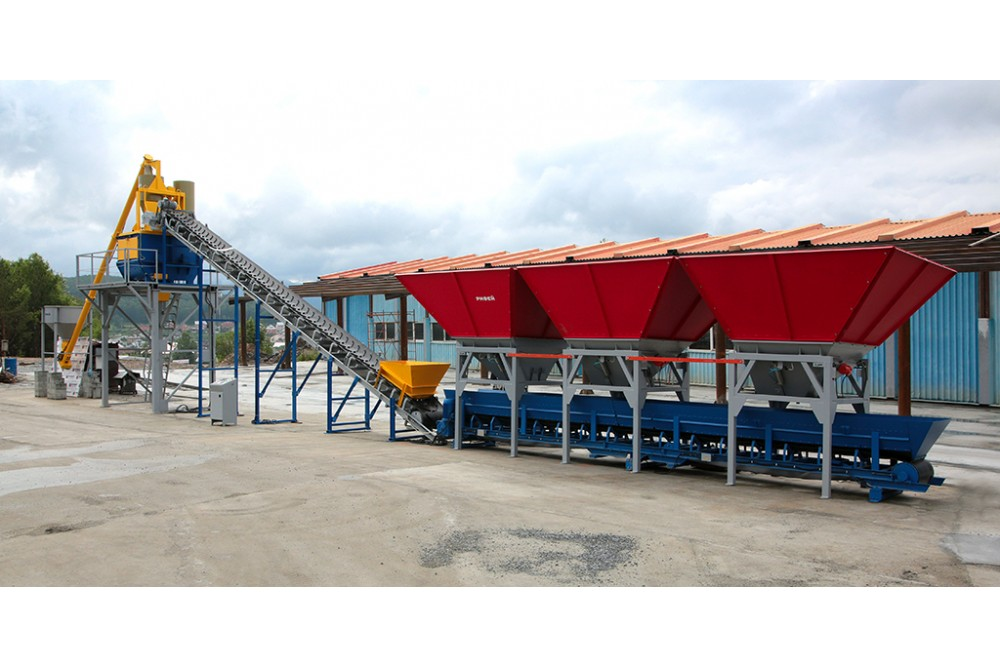 Рифей конвейер транспортер на комбикормовый завод